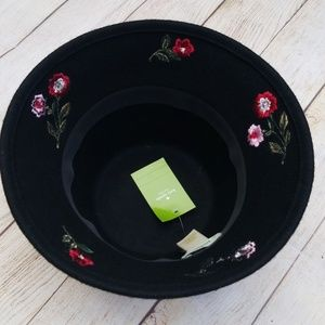 kate spade Accessories - Kate Spade In Bloom Cloche Wool Hat - Great Gift!